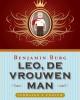 <b>Benjamin Burg</b>,Leo, de vrouwenman