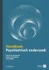 <b>Michiel W.  Hengeveld, Desiree  Oosterbaan, Joeri  Tijdink</b>,Handboek psychiatrisch onderzoek