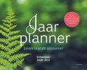 Manon  Berendse ,Jaarplanner 2020/2021