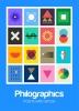 Genis  Carreras, Chris  Thomas,Philographics postcard book
