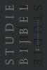 ,<b>Studiebijbel (HSV) - luxe editie</b>
