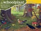 <b>F.A.J. van Dulmen</b>,De Schoolplaat Vogels en Insecten
