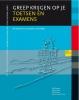 P.  Bloemen, C.  de Jong, C.  Visser,Greep krijgen op toetsing en assessment