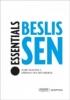<b>Marc  Buelens, Herman van den Broeck</b>,Beslissen