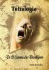 Robin  De Ruiter,TETRALOGIE - De 13 satanische bloedlijnen