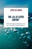 Joyce De Jongh ,Wil jij je laten dopen?