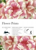 Pepin van Van Roojen ,Flower Prints - Gift & creative papers vol. 77