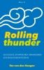 Ton van den Hoogen ,Rolling thunder