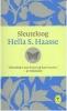 Hella S.  Haasse ,Sleuteloog