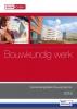,Kostenkengetallen Bouwprojecten - Bouwkundig werk 2016