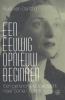 Rudi van Dantzig ,Een eeuwig opnieuw beginnen