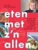 Tallina van den Hoed ,Eten met z`n allen