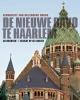 Bernadette van Hellenberg Hubar,De Nieuwe Bavo te Haarlem - Ad Orientem Gericht op het oosten