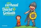 Kathleen  Amant ,Kamishibai Het verhaal van David en Goliath