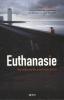 <b>Ann  Callebert</b>,Euthanasie bij ondraaglijk psychisch lijden