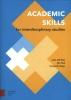 Vincent  Visser Joris  Buis  Ger  Post,Perspectives on Interdisciplinarity Academic Skills