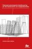 M.C.  Oude Veldhuis ,Nationale planologische beleidsvoering en het functioneren van vastgoedmarkten