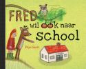 <b>Pépé  Smit</b>,Fred wil ook naar school