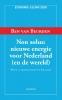 <b>Ben van Beurden</b>,EW Economie-lezing