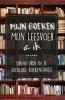 Raïssa  Denil Louise  Depuydt,Mijn boeken, mijn leesvoer & ik