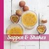 ,Sappen & shakes