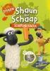,<b>Shaun het schaap doeboek</b>
