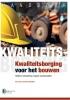 Ir. Gert-Jan van Leeuwen ,Handboek Kwaliteitsborging voor het bouwen