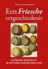 Anne van Lieshout,Een Friesche eetgeschiedenis