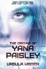Ursula  Visser ,The Origins of Yana Paisley