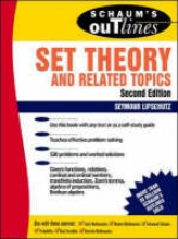 Lipschutz, Seymour Schaum`s Outline of Set Theory and Related Topics