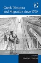 Greek Diaspora and Migration since 1700