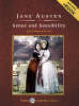 Austen, Jane Sense and Sensibility [With CDROM]