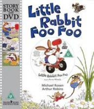 Rosen, Michael Little Rabbit Foo Foo