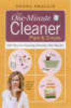 Smallin, Donna The One-Minute Cleaner Plain & Simple