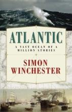 Simon Winchester Atlantic