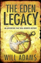 Will Adams The Eden Legacy
