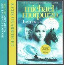 Michael Morpurgo Listen to the Moon