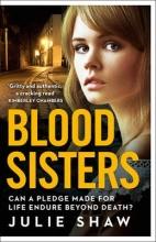 Shaw, Julie Blood Sisters