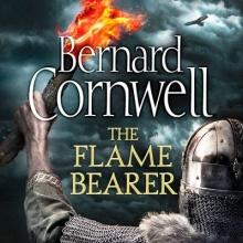 Cornwell, Bernard Flame Bearer