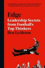 Ben Lyttleton Edge