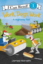 Horvath, James Work, Dogs, Work