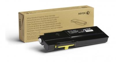 , Tonercartridge Xerox 106R03501 geel
