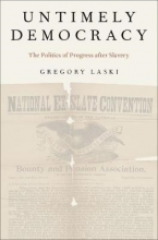 Laski, Gregory Untimely Democracy