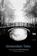 Helen,Constantine Amsterdam Tales