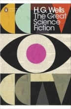 Wells, H. G. The Great Science Fiction