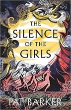 Pat,Barker Silence of the Girls