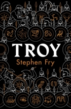 Stephen Fry , Troy