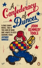 John,Kennedy Toole Confederacy of Dunces (essentials)
