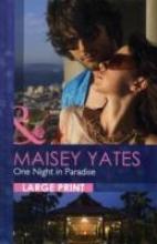 Yates, Maisey One Night In Paradise