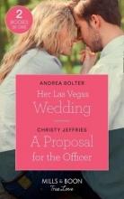 Bolter, Andrea Her Las Vegas Wedding